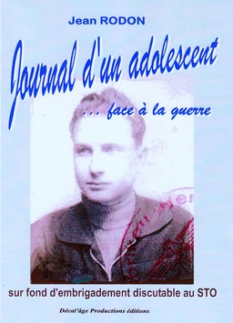 Un témoignage fort que celui de Jean Rodon !