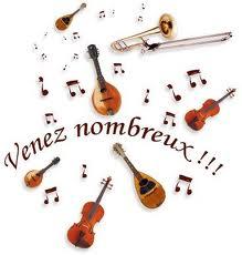 Concert à Orsinval