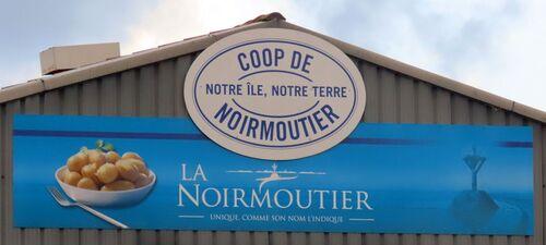 Sur l'île de Noirmoutier -3