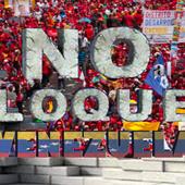 Stop au blocus du Venezuela, signez la lettre à l'ONU ! - INITIATIVE COMMUNISTE