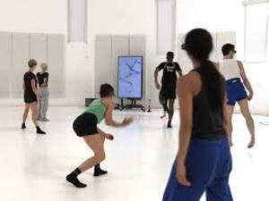 dance ballet class atomos dancers ballet