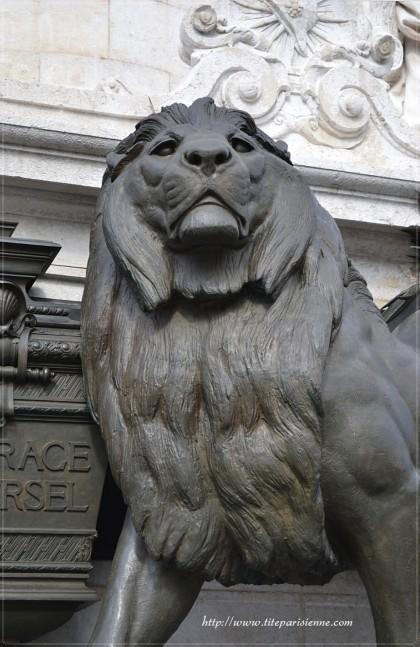 Lion de la République 1