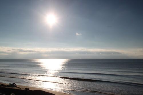 A Haute-Ville-Sur-Mer il y a une semaine.....