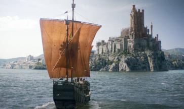 Résultats de recherche d'images pour «le port de Port-Real game of thrones»