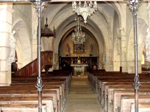 -L'Abbaye du Val des Choux