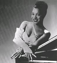 R & B : Mabel Scott