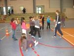 28/04/2012 journée sportive pour les enfants asthmatiques!