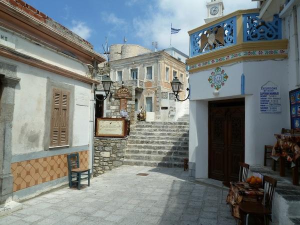 Karpathos (1) * Κάρπαθος