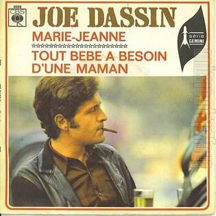 Joe dassin, 1967