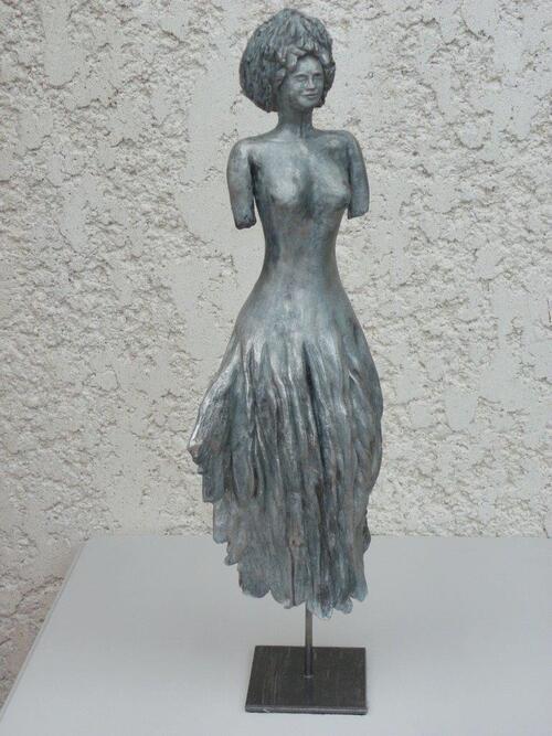 Jeannine BOULARD