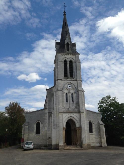 Église de Pissos