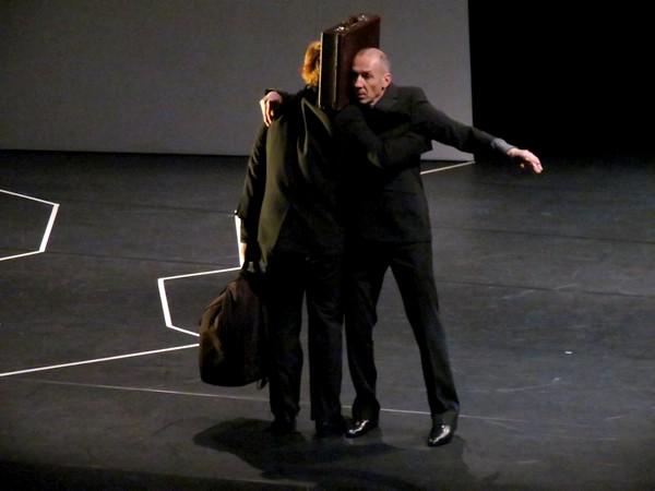 """""""Kraft"""" un ballet extraordinaire présenté au théâtre Gaston Bernard"""