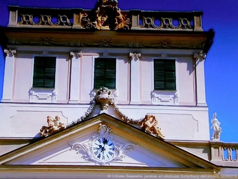Visite à  Eisenstadt en Autriche