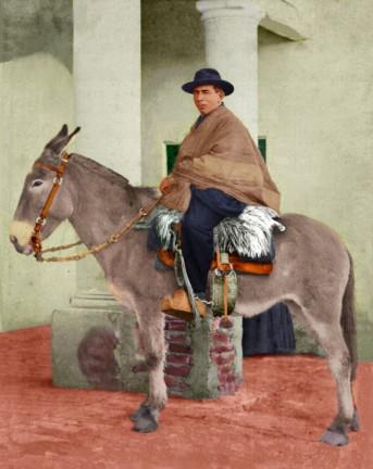 José Gabriel del Rosario Brochero