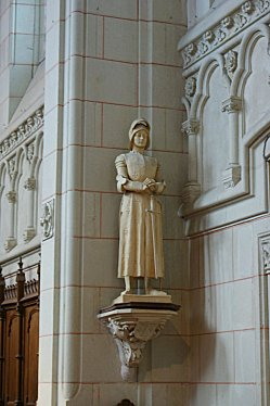 Sainte Jeanne d'arc2