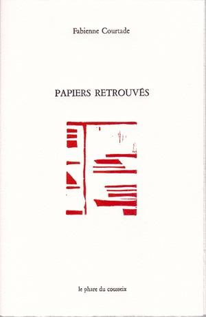 grand papier - tirages limités
