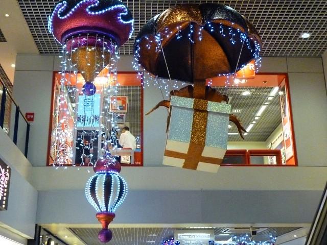 Décoration de Noël à Metz 2 Marc de Metz 2011