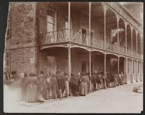Dix jours dans un asile - Nellie Bly -