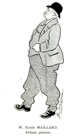 Émile Maillard (1846-