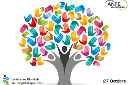 Le 27 octobre, c'est la Journée Mondiale de l'Ergothérapie