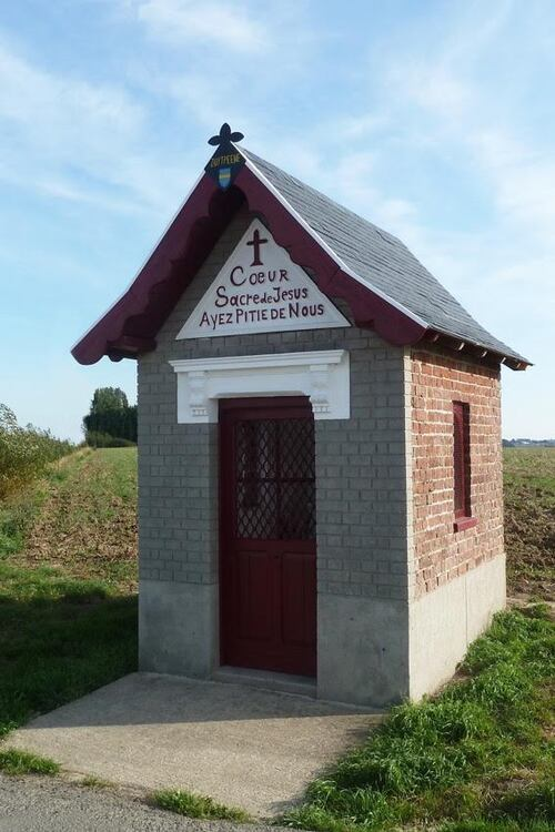 chapelle de  Zuytpeene