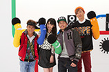 Sayumi Michishige DAM Channel
