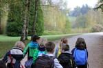 [3e année] La Fondation Folon & le Parc Solvay