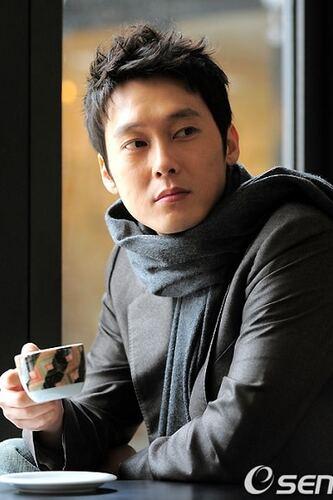 Fiche Artiste - Park Byung Eun
