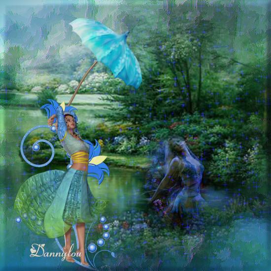 """Création """"Symphonie de la Nature"""""""