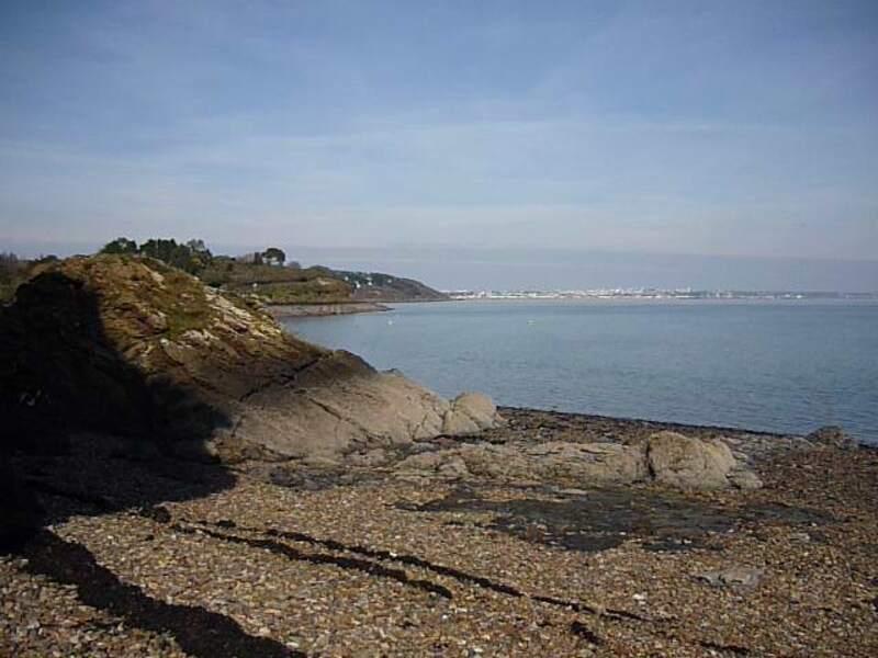 Jolie Commune du Finistère.