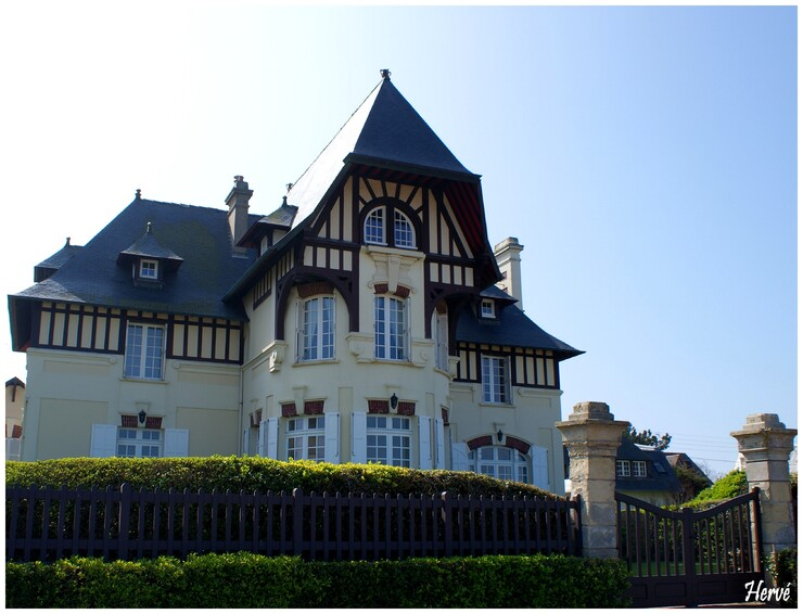 Cabourg 1/2