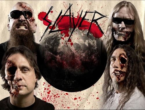 SLAYER_Band 2009