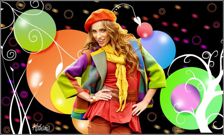 Kit avatar et signature - Le Slat - Ballons - Fractalius - Cabaret - Texte BD