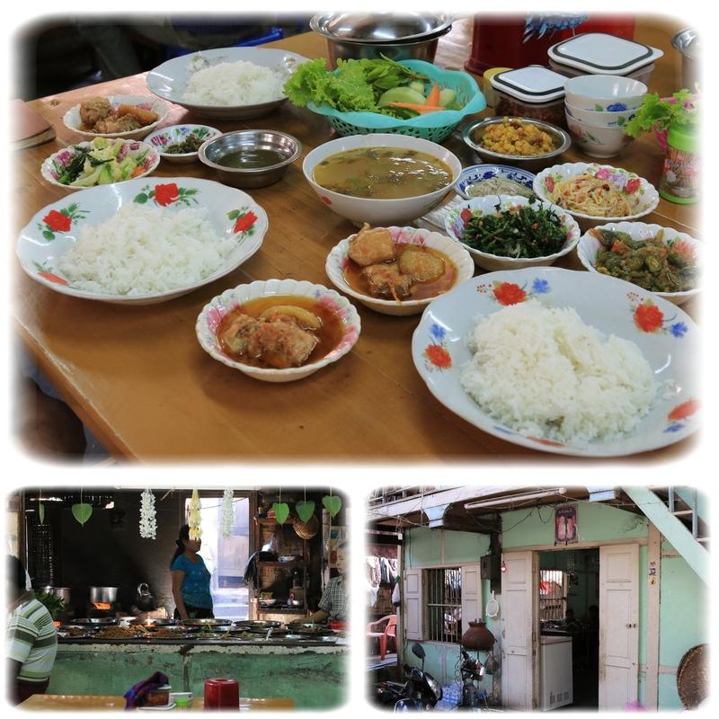 Mandalay du 25 au 30 janvier 2015 Infos pratiques