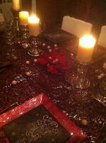 Premier Noël à La Vivarié