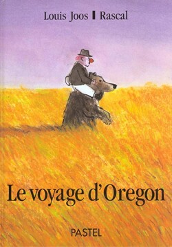 Le voyage d'Oregon - cycle 3