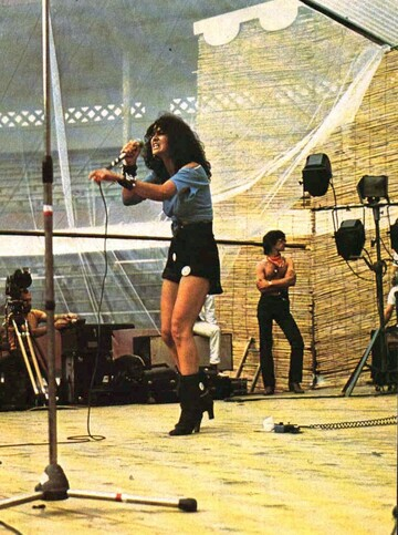SHAKIN' STREET (1975-1981)