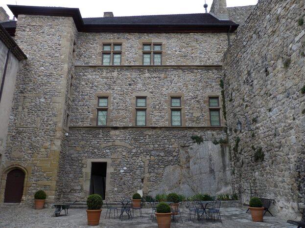 Chateau Musée de TOURNON