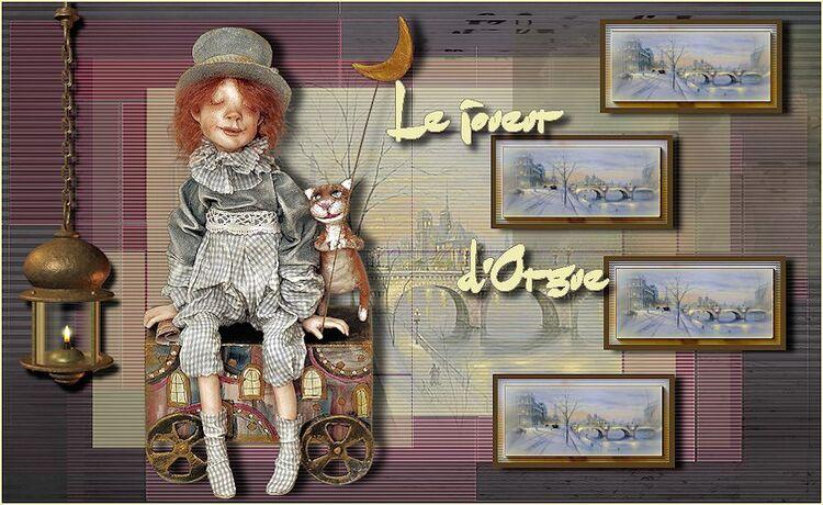 LE JOUEUR D ORGUE : 15-2015