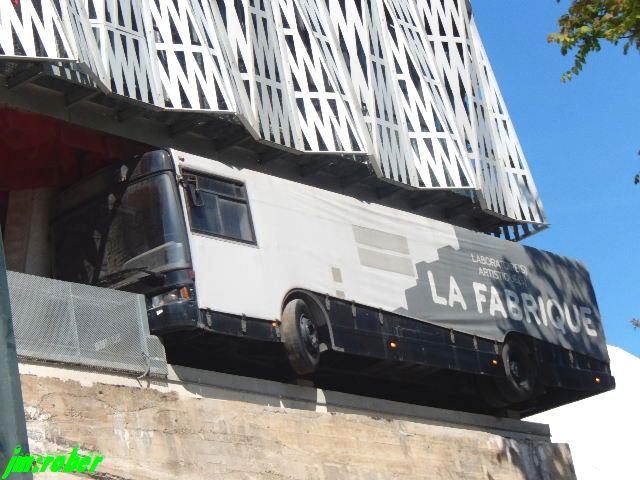 Visite de Nantes en suivant la ligne verte 2/2