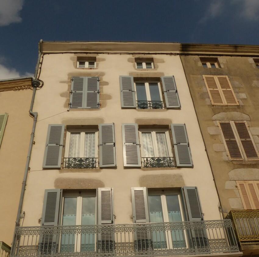 Bellac,Haute/Vienne,