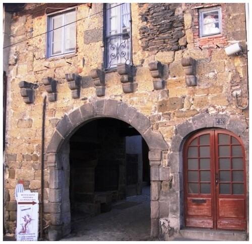 LANGEAC Haute-Loire