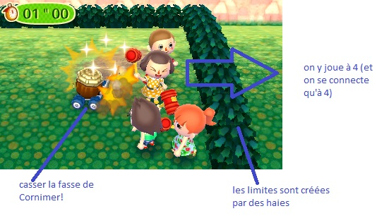 Animal Crossing 3ds Page 7 Animal Crossing 3dspar Tanguyyy