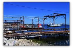 2019 - Port conchylicole de Mèze