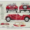 MG TD 1949-51
