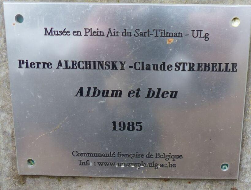 Musée en Plein Air du Sart -Tilman 2
