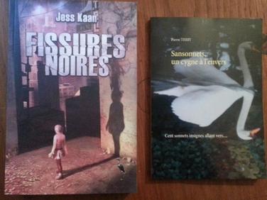 Les livres du sdl