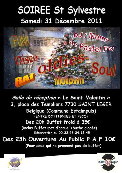 flyers decembre 2011