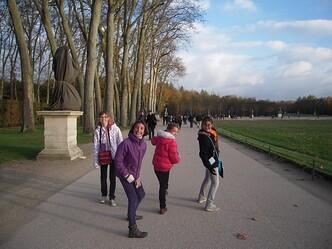 Paris : Jour 4 (seconde partie)