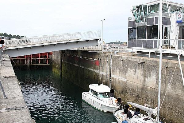 barrage de la Rance8